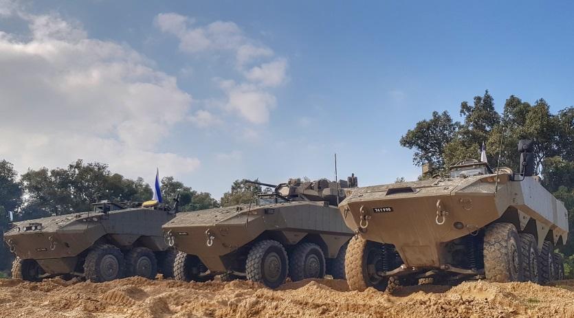 Israeli Ground Force - Page 2 %d7%90%d7%99%d7%aa%d7%9f%20%d7%a1%d7%93%d7%a8%d7%aa%d7%99